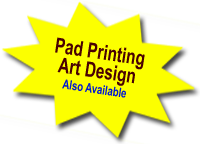 Pad Printing Art Design