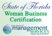 State of Florida Woman Business Certification - Office of Supplier Diversity